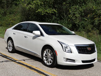 Picture of 2016 Cadillac XTS Luxury AWD, exterior