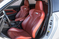 Picture of 2015 BMW M4 Coupe, interior
