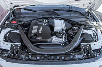Picture of 2015 BMW M4 Coupe, engine