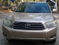 Picture of 2008 Toyota Highlander Limited, exterior