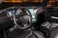 Picture of 2016 Tesla Model X P90D, interior