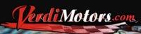 Verdi Motors Inc. logo
