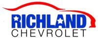 Richland Chevrolet logo