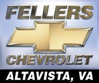 Fellers Chevrolet logo