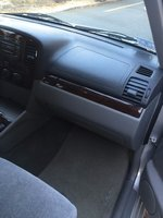 Picture of 2004 Suzuki XL-7 EX 2WD, interior