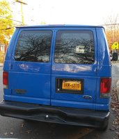 Picture of 2007 Ford Econoline Cargo E-350 SD 3dr Van, exterior