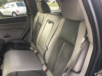Picture Of 2007 Jeep Grand Cherokee Overland, Interior, Gallery_worthy