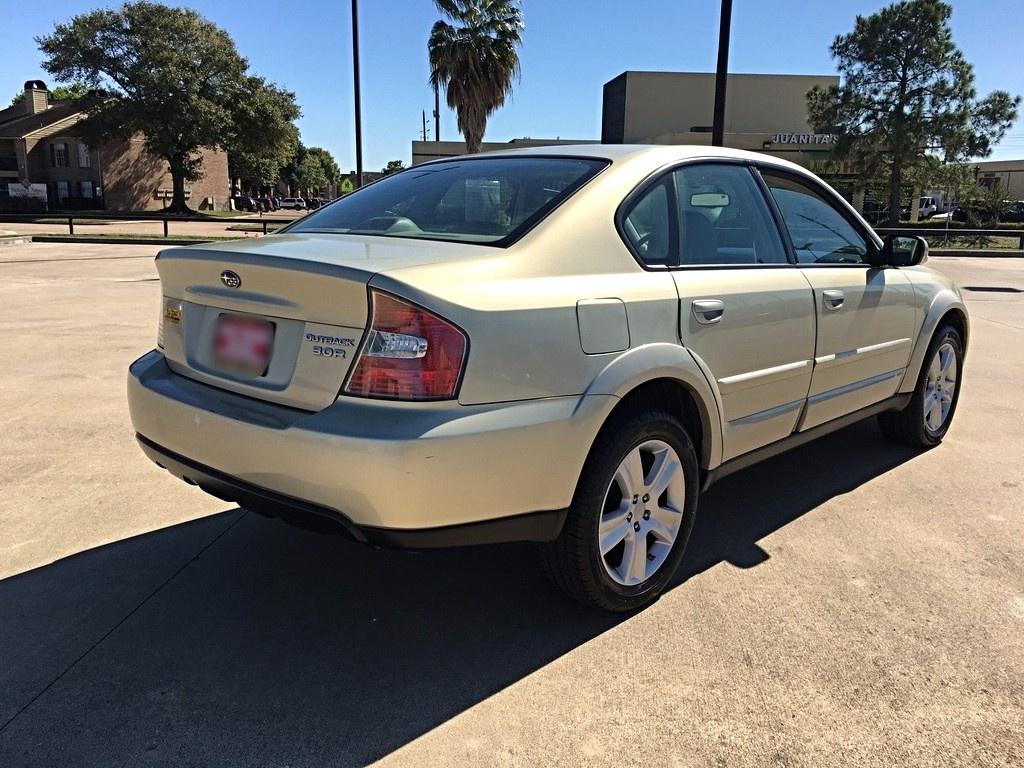 2005 Subaru Outback - Overview - CarGurus