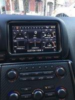 Picture of 2014 Nissan GT-R Premium, interior