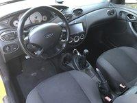 Picture of 2004 Ford Focus SVT 2 Dr STD Hatchback, interior