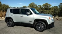 Picture of 2015 Jeep Renegade Limited 4WD, exterior