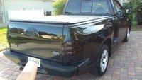 Picture of 2001 Ford F-150 SVT Lightning 2 Dr Supercharged Standard Cab Stepside SB, exterior