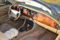 Picture of 1997 Jaguar XK-Series XK8 Convertible, interior