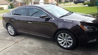 Picture of 2015 Buick LaCrosse Leather FWD, exterior, gallery_worthy
