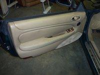 Picture of 1997 Jaguar XK-Series XK8 Convertible, interior