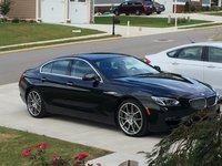 Picture of 2014 BMW 6 Series 650i Gran Coupe, exterior