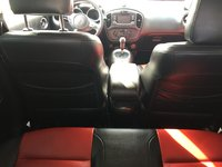 Picture of 2015 Nissan Juke SV, interior