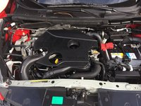 Picture of 2015 Nissan Juke SV, engine