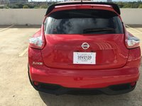 Picture of 2015 Nissan Juke SV, exterior