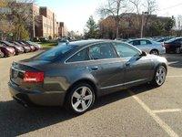 Picture of 2008 Audi A6 3.2 Quattro, exterior