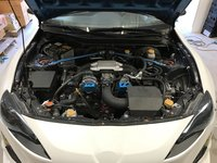 Picture of 2014 Scion FR-S Base, engine