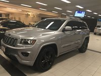 Picture of 2015 Jeep Grand Cherokee Altitude, exterior