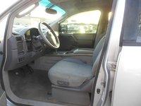 Picture of 2004 Nissan Armada SE, interior