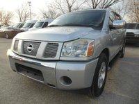 Picture of 2004 Nissan Armada SE, exterior