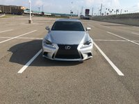 Picture of 2015 Lexus IS 250 AWD, exterior