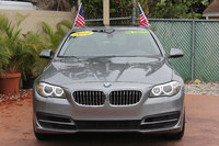 Picture of 2014 BMW 5 Series 528i, exterior