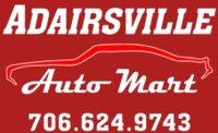Adairsville Auto Mart logo