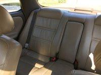 Picture of 1995 Lexus ES 300 Base, interior