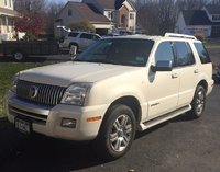 Picture of 2007 Mercury Mountaineer Premier 4.6L, exterior