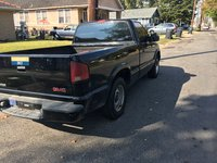 Picture of 1999 GMC Sonoma 2 Dr SL Standard Cab SB, exterior