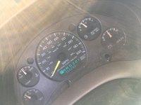 Picture of 1999 GMC Sonoma 2 Dr SL Standard Cab SB, interior