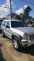 Picture of 2004 Jeep Liberty Sport, exterior