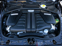 Picture of 2015 Bentley Continental GT Speed AWD, engine, gallery_worthy