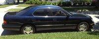 1998 Lexus LS 400 Picture Gallery