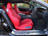 Picture of 2015 Bentley Continental GT Speed AWD, interior, gallery_worthy