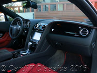 Picture of 2015 Bentley Continental GT Speed, interior
