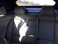 Picture of 2004 Volvo C70 LPT Turbo Convertible, interior