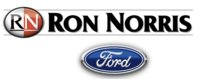 Ron Norris Ford logo