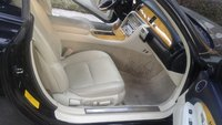 Picture of 2004 Lexus SC 430 Base, interior