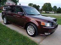 Picture of 2010 Ford Flex SEL AWD, exterior