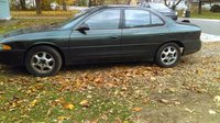 Picture of 1998 Oldsmobile Intrigue 4 Dr STD Sedan, exterior