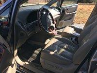 Picture of 2002 Lexus RX 300 Base, interior