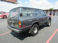 Picture of 1988 Toyota Land Cruiser 4 Dr STD 4WD, exterior