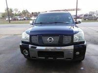 Picture of 2007 Nissan Armada SE, exterior