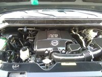 Picture of 2007 Nissan Armada SE, engine
