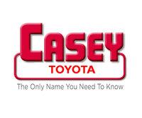 Casey Toyota logo
